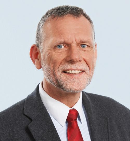 Dr. Wolfgang Schmidt