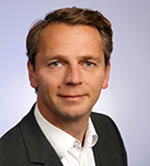 Mr. Christian Daschner