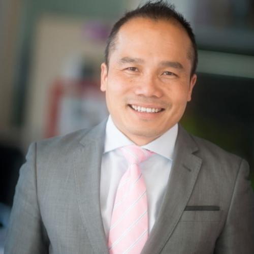 Mr. Luat Trong Nguyen