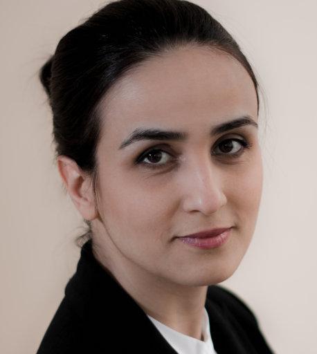 Dr. Atefeh Amin